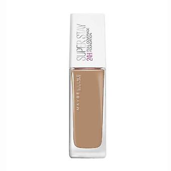 Maybelline Super Stay Full Coverage Foundation 34 Soft (Make-up , Face , Bases)