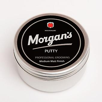 Morgan's Putty Medium Matt Finish 100ml