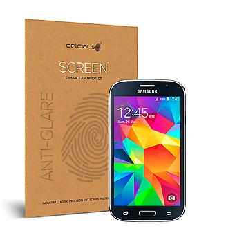 Celicious Matte Anti-Glare Screen Protector for Samsung Galaxy Grand Neo Plus [Pack of 2]