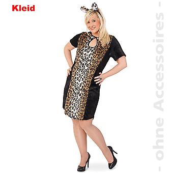 Leopard kobiet kostium Leopard kostium dziki kot dziki kot kobiet kostium