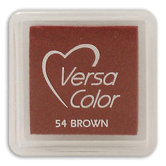 VersaColor Pigment Mini Ink Pad-Brown