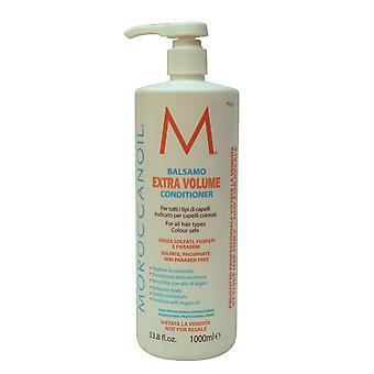 Moroccanoil Extra Volume Conditioner, 1000 ml