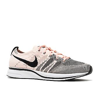 Nike Flyknit Trainer 'Sunset Tint' - Ah8396-600 - Shoes