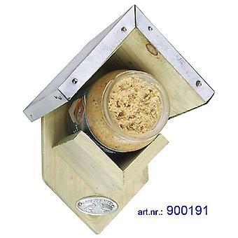 Esschert Design peanut butter feed cottage