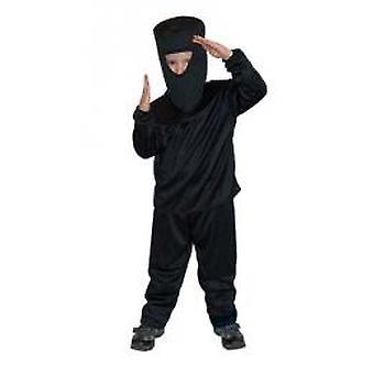 Ninja Costume 152/164