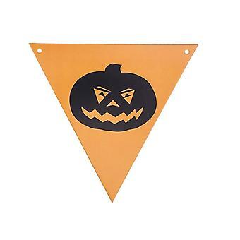 Vimplar med Halloween Tema