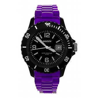 Waooh - Watch Bastia 38 Black