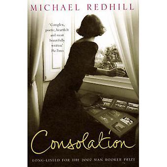 Pocieszenia przez Michael Redhill - 9780099466253 książki