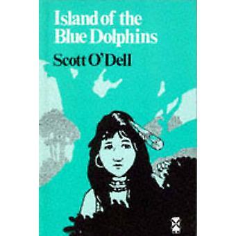 Eiland van de blauwe dolfijnen door Scott O'Dell - 9780435121082 boek