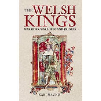 Walisiske kongene - krigere - krigsherrer og Princes (3 revidert utgave