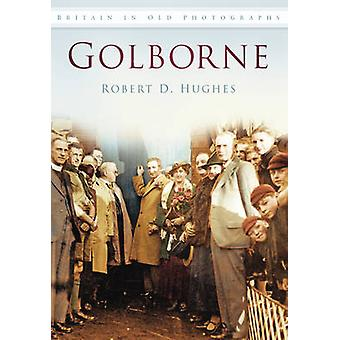 جولبرن روبرت دال هيوز-كتاب 9780752460819