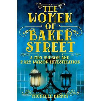 أن المرأة في شارع بيكر بميشيل بيركبي-كتاب 9781509809738
