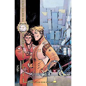 Chrononauts por Mark Millar - Sean Murphy - 9781632154064 libro