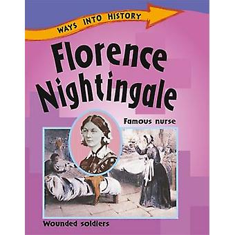Florence Nightingale by Sally Hewitt - 9781445109633 Book