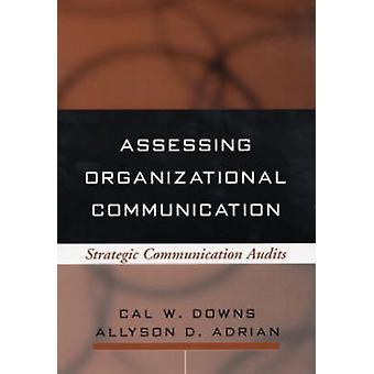 Valutare la comunicazione organizzativa - controllo di comunicazione strategica