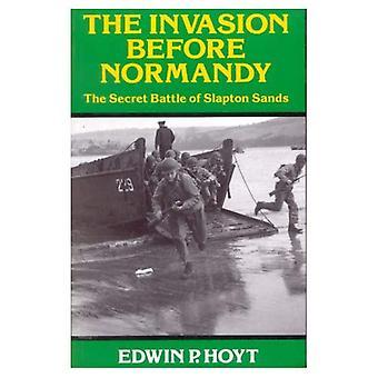 The Invasion Before Normandy: Secret Battle of Slapton Sands