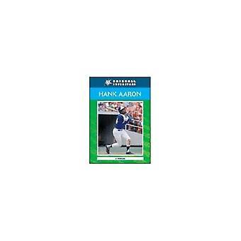 Hank Aaron (Baseball Superstars)