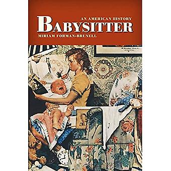 Babysitter: En amerikansk historie