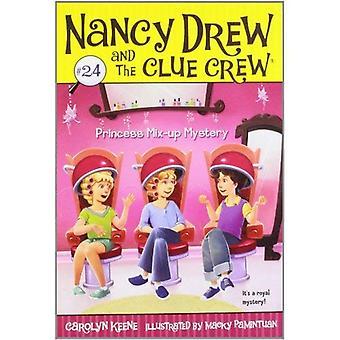 Mystère de mix-up Princess (Nancy Drew & l'équipage Clue (qualité))