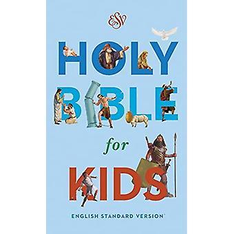 ESV Santo Bíblia para crianças, economia