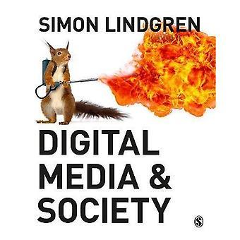 La société et les médias numériques