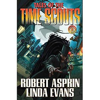 TALES OF THE TIME SCOUTS 2 (Baen)