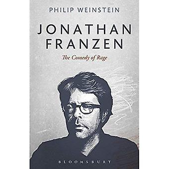 Jonathan Franzen: Die Komödie der Wut