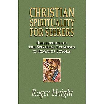 Kristen spiritualitet för asylsökande: Reflektioner om de andliga övningarna av Ignatius av Loyola