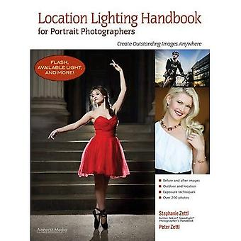 Location Lighting Handbook for Portrait Photographers