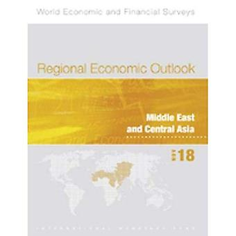 Regional Economic Outlook, October 2018, Middle East and Central Asia