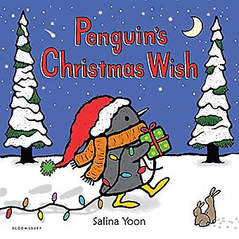 Penguin's Christmas Wish (Penguin) [Board book]