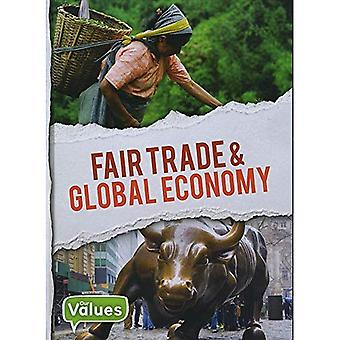 Fair Trade & Global Economy (Our Values)