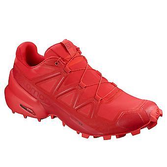 Salomon Speedcross 5 L40684300 runing all year men shoes