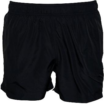 Jockey Classic Beach Swim Shorts, Black