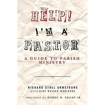Aide Im un pasteur par armstrong