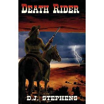 Death Rider by Stephens & D. J.