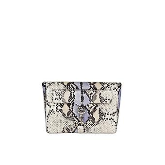 Rebecca Minkoff Multicolor Leather Shoulder Bag