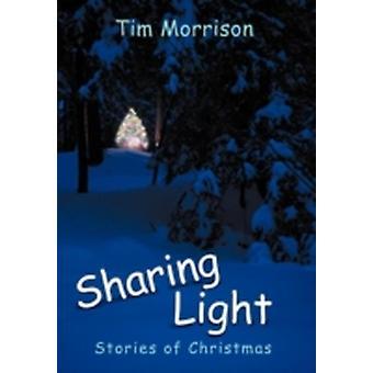 Leichte Geschichten von Weihnachten von Morrison & Tim