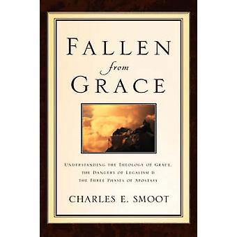 Gedaald van gunst door Smoot & Charles E.