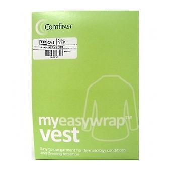 Comfifast ベスト 2-5 歳 Cv5 1