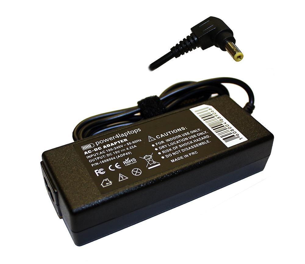 Fujitsu SiePour des hommes 06719136A Compatible AC adaptateur chargeur aliHommestation