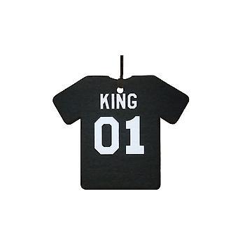 01 rey ambientador