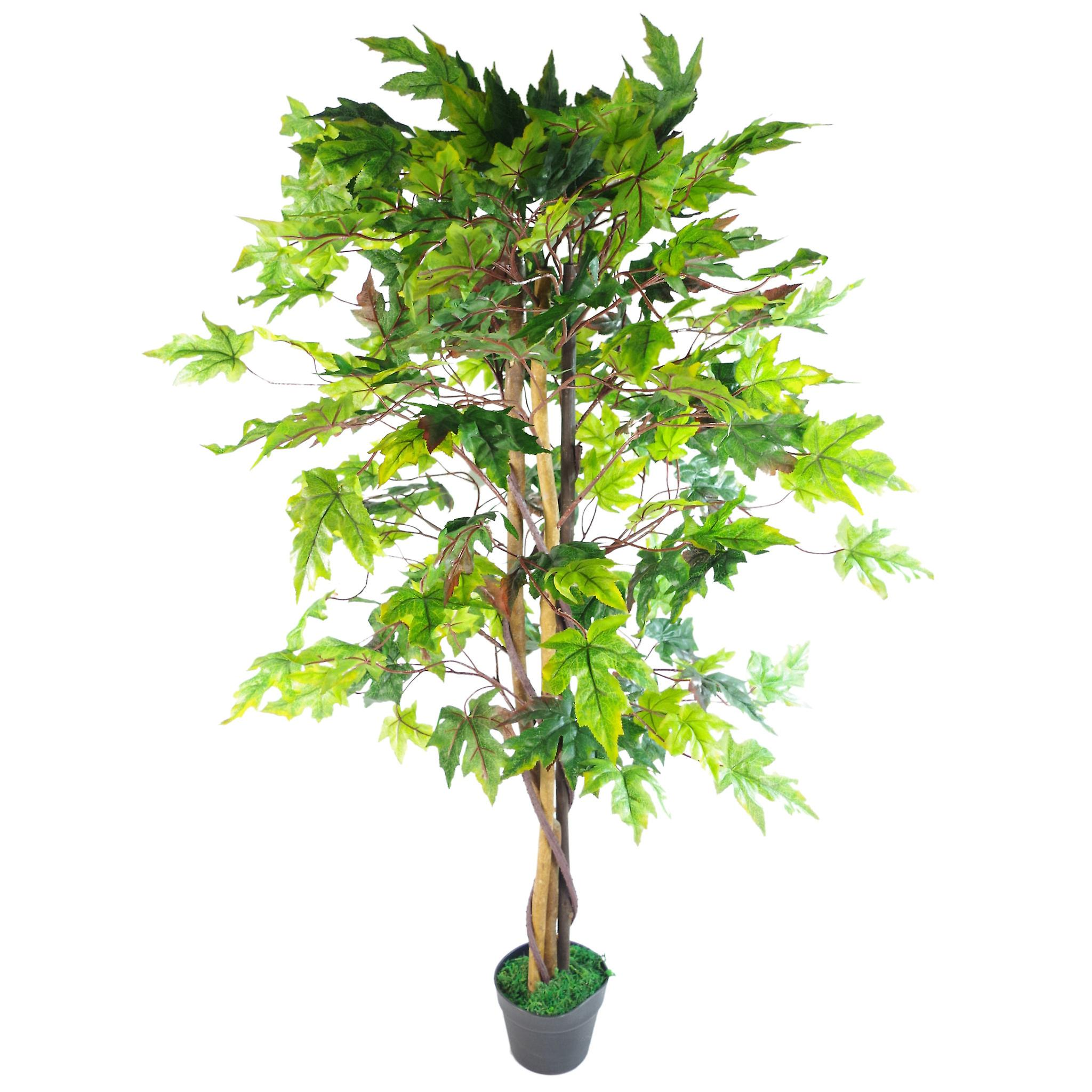 125cm Extra Large Artificial Maple Acer Tree