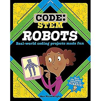 Kod: STEM: robotar (kod: STEM)