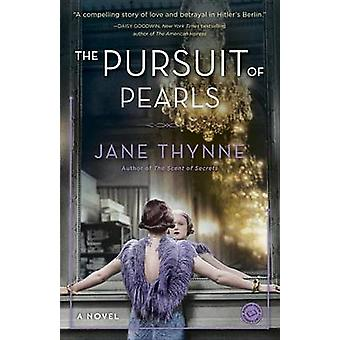 The Pursuit of Pearls by Jane Thynne - 9780553393866 Book