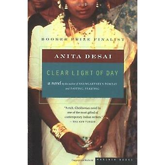 Clear Light of Day by Anita Desai - 9780618074518 Book