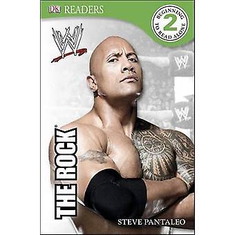 The Rock by Steve Pantaleo - 9781465422958 Book