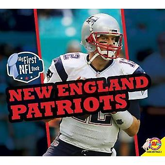 New England Patriots by Nate Cohn - 9781489655264 Book