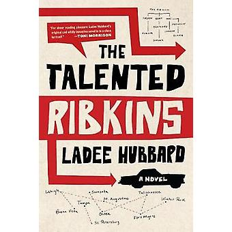 The Talented Ribkins by The Talented Ribkins - 9781612197289 Book