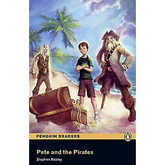 Pete and the Pirates - Easystarts by Stephen Rabley - 9781408221167 Bo